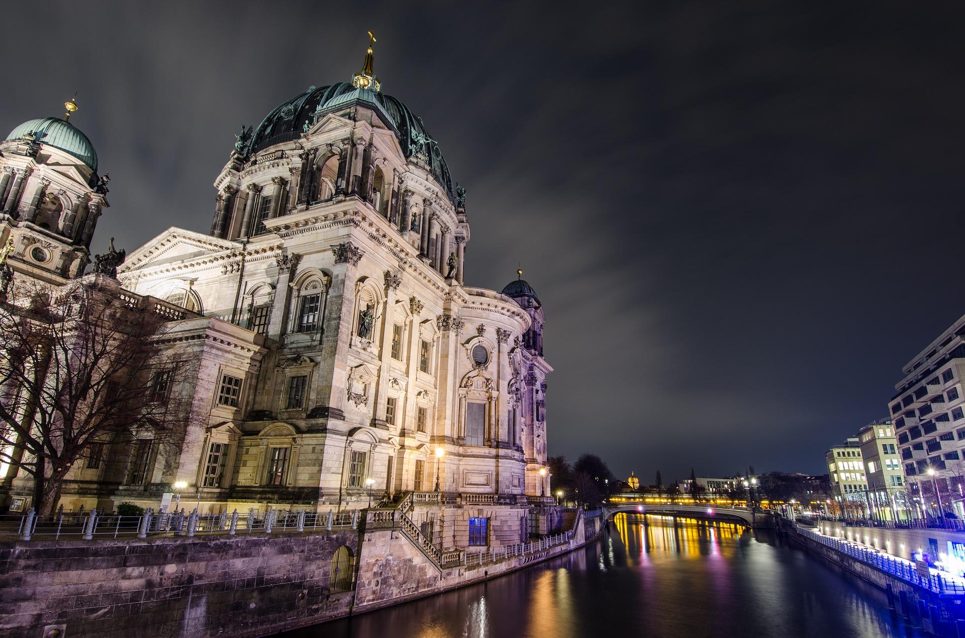 Griechische Akademiker in Berlin und Brandenburg e.V.